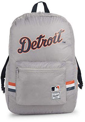 Herschel Supply Co MLB Tigers Packable Daypack