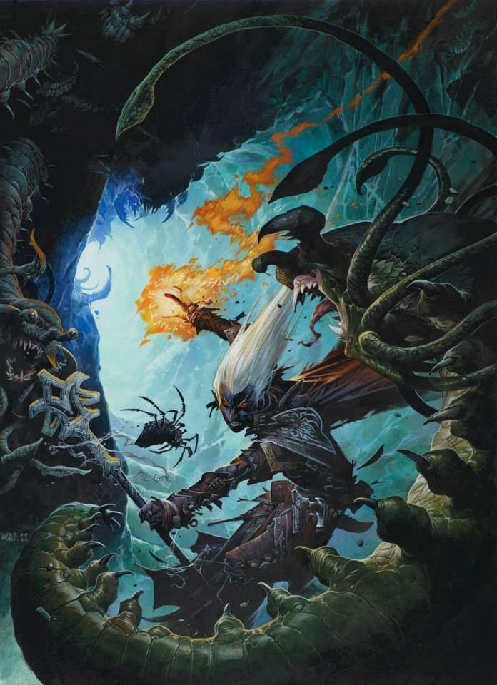 the druid magic handbook