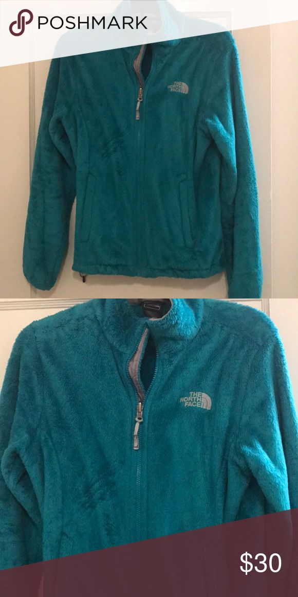 Ladies North Face jacket Teal color. North Face Jackets & Coats Utility Jackets