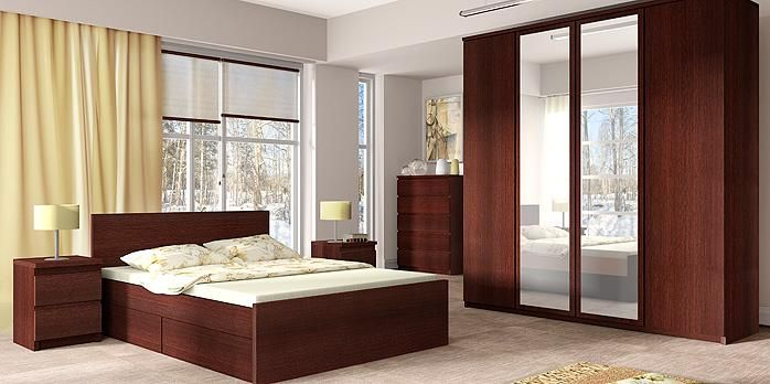 Nasza sypialnia Pello to ponadczasowe piękno, prostota i elegancja  :)