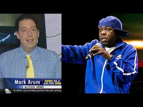 Traffic Reporter Pays Tribute to Late Phife Dawg by Inserting Song Lyrics Into His Updates