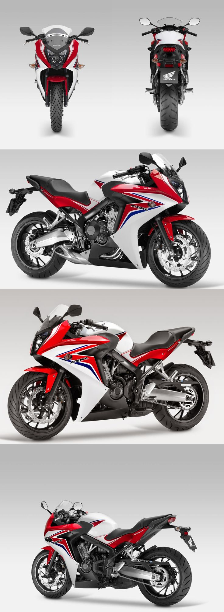 Honda cbr650f now available for inr 6 57 lakhs