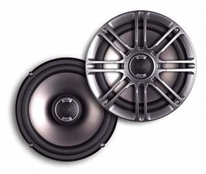 2. Polk Audio DB651 Car Speaker