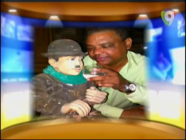 Aridio Castillo Se Killa Con Sergio Vargas Y Lo Llama 'Mardito' #Video