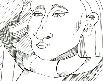 """Check out new work on my @Behance portfolio: """"travelling by tram"""" http://be.net/gallery/46961897/travelling-by-tram"""