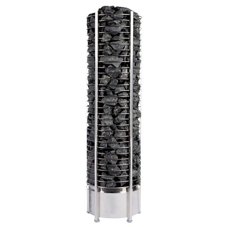 395euros Estufa Torre para Saunas
