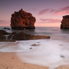 Albufeira Beach, Portugal