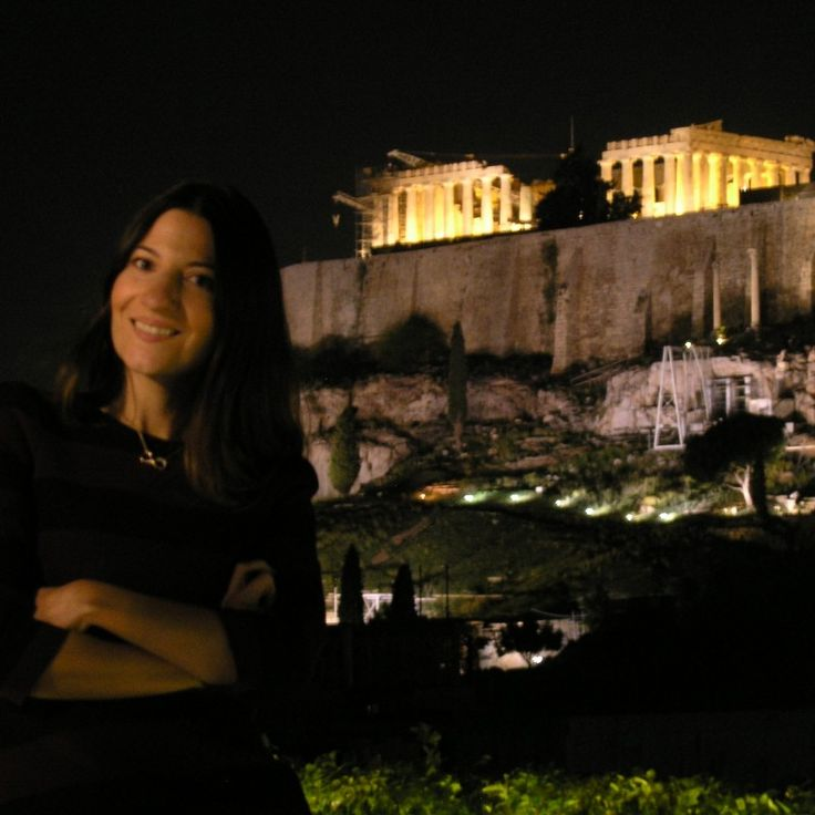 Dreamista @ The Athens Gate Hotel Roof Top Restaurant