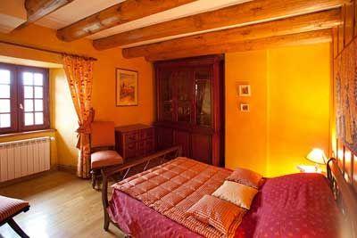 Chambre d'hôtes à vendre en Aubrac en Lozère