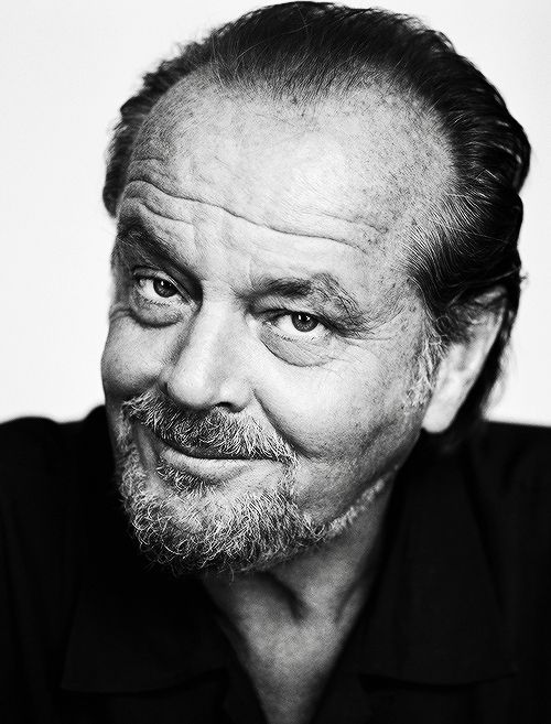 Jack Nicholson,