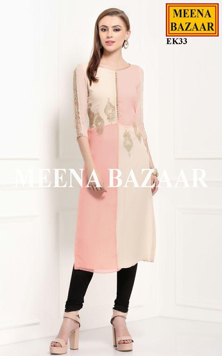 Georgette Dress Designs