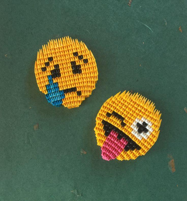 Emojis CREA