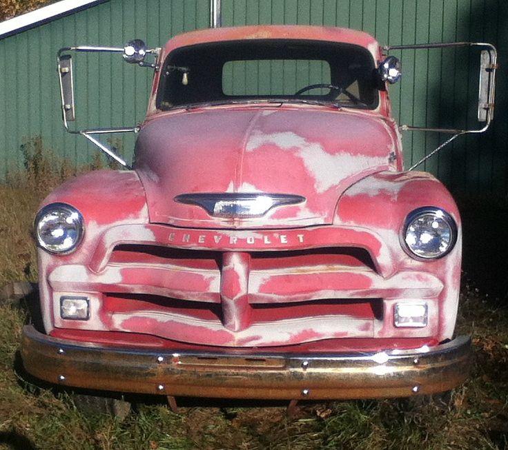 1954 Chevy 6500