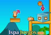 Juego de Toy Shooter | JUEGOS GRATIS: Lanza a estos juguetes de osito a la caja de regalos y gana muchos dinero en cada nivel, primero calcula la dirección y la potencia del lanzamiento para que llegue a la caja