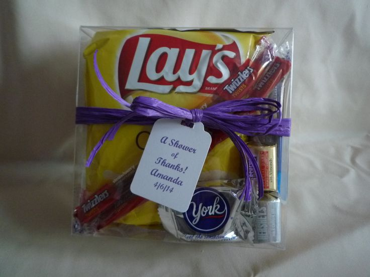 Pre-Filled Goody Bags For Your Party Or Special Occasion -1894