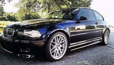 eBay: BMW: M3 E46 3 series M3 2003 bmw m 3 e 46 coupe w low miles new tires well serviced no issues… #classiccars #cars usdeals.rssdata.net