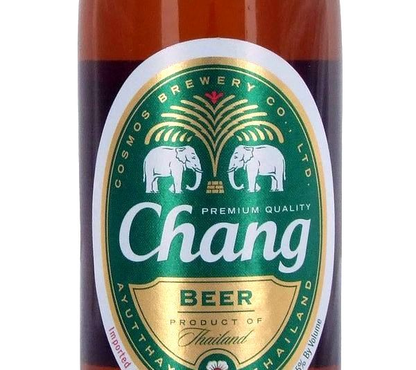 Chang 330ml Beer in New Zealand - http://www.scottishbeer.co.nz/beer-from-scatland-in-nz/chang-330ml-beer-in-new-zealand/ #Scottish #beer #NewZealand