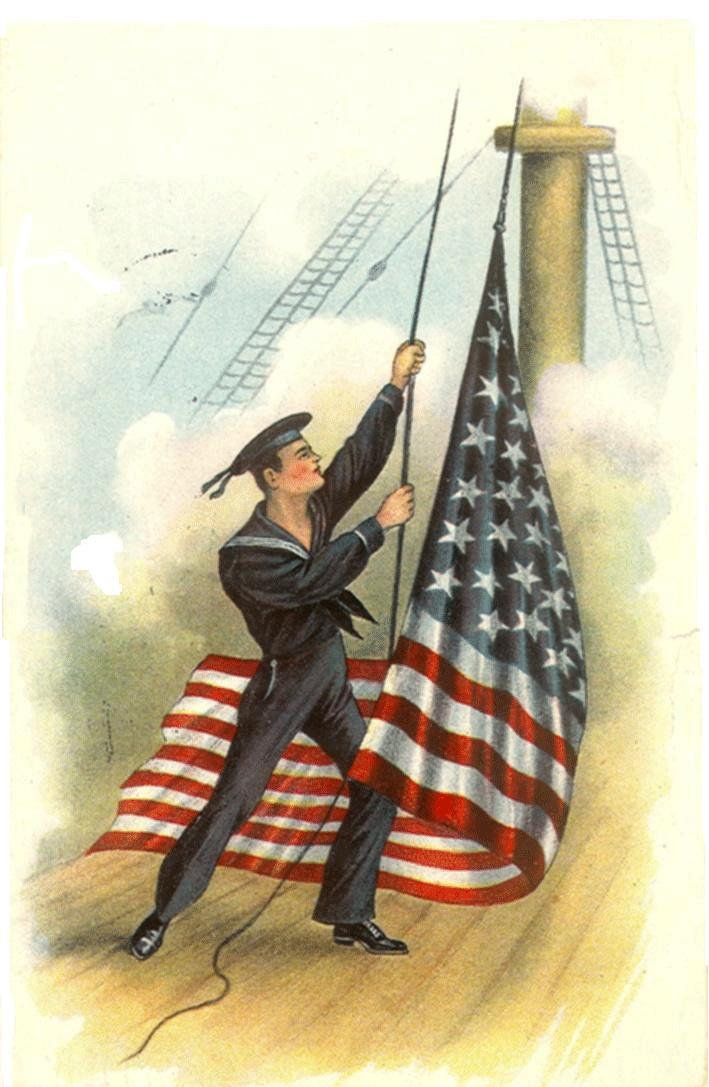 открытки в америке как сделать