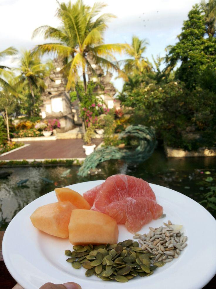 Padma Resort Bali at Legian #bali