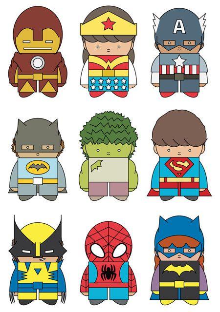 avengers. thomas <3