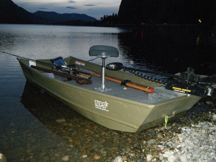 1000 ideas about aluminum jon boats on pinterest jon for Jon boat bass fishing