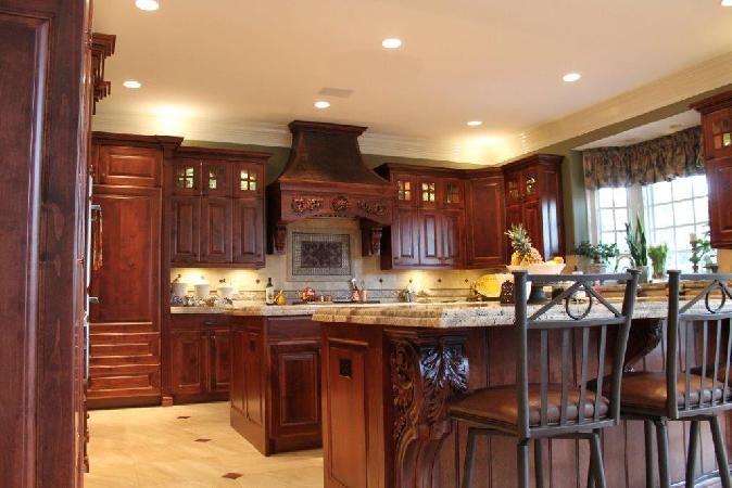 Kitchen Cabinets Rt  Edison Nj