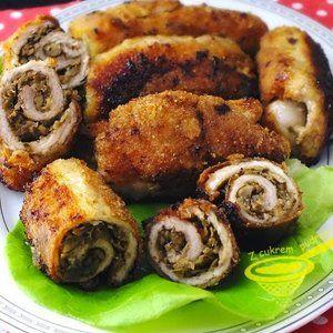 Babka mięsna - kulinaria wielkanoc,babka,mięso,obiad - kobiece inspiracje