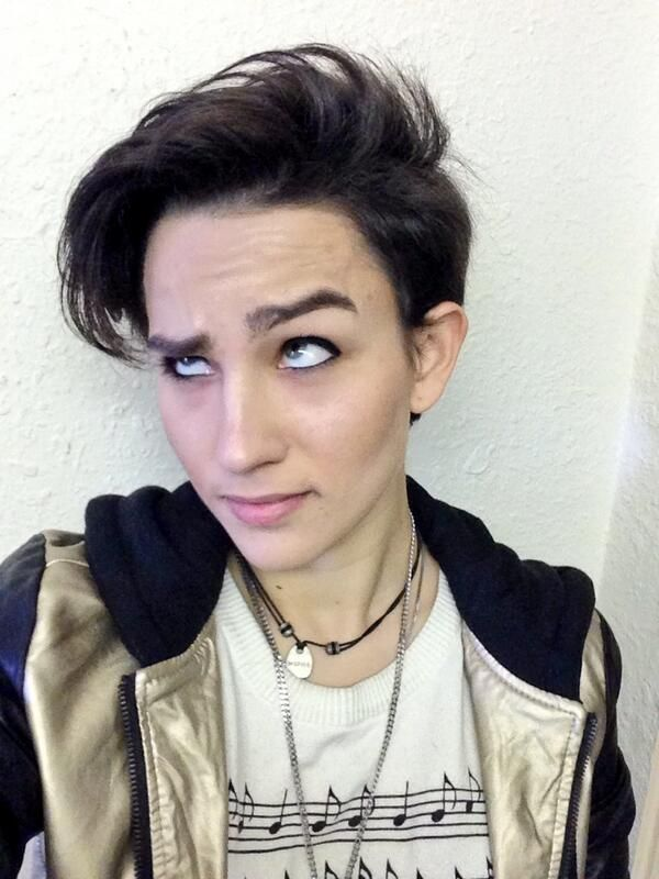 bex taylor-klaus hair - Google Search