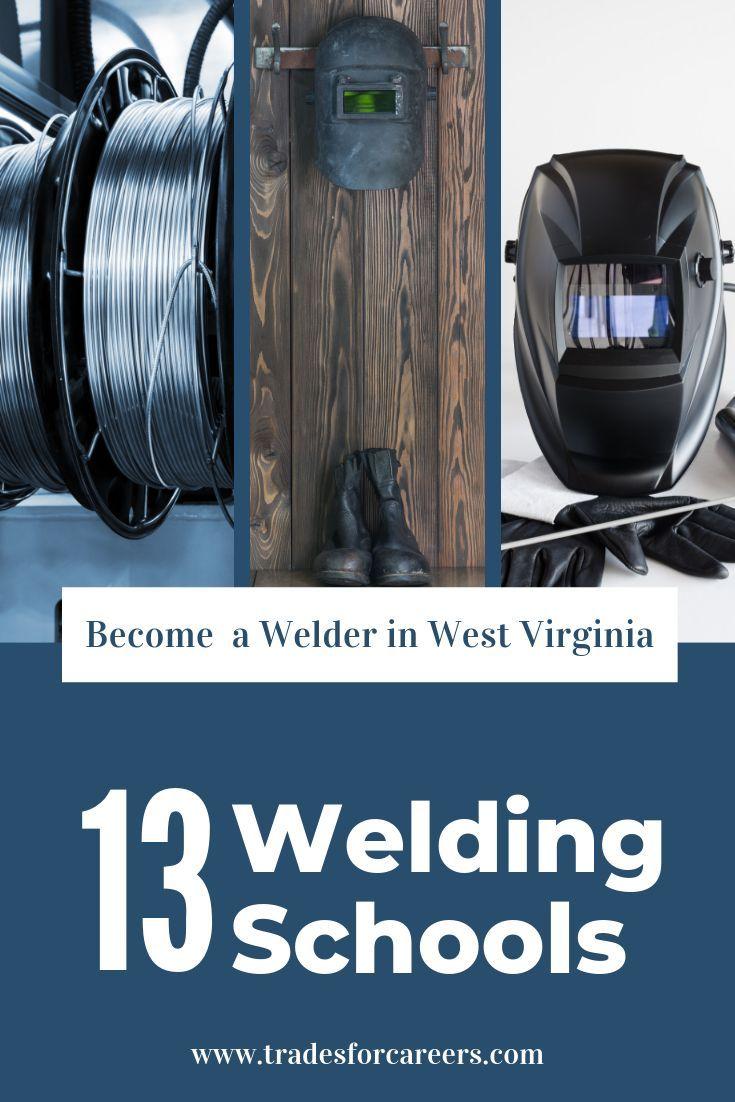 The 13 top welding schools for certification in west