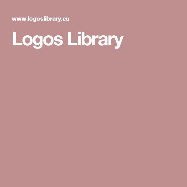 Logos Library