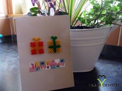 Kreatív ötletek: Szülinapi képeslap    http://www.hobbycenter.hu/Gyereksarok/kreativ-oetletek-szuelinapi-kepeslap.html