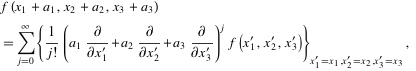 Article on Taylor Series