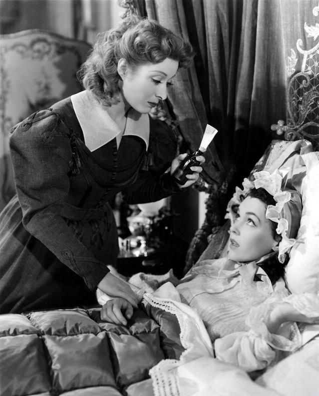 «Гордость и предубеждение» (англ. Pride & Prejudice) — фильм 1940 года. Грир Гарсон — Элизабет Беннет, Морин О'Салливан — Джейн Беннет.