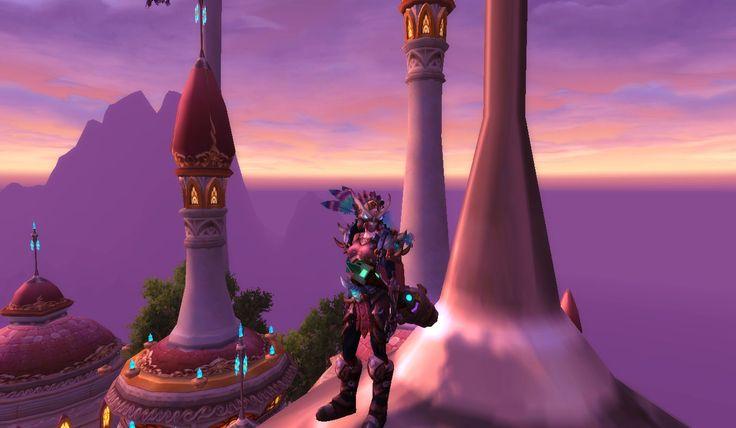 Tribal Paladin Transmog - World of Warcraft