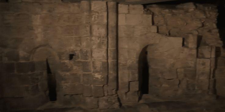 Belle découverte archéologique : l'université juive la plus ancienne et la mieux conservée au monde serait en France, en Normandie !