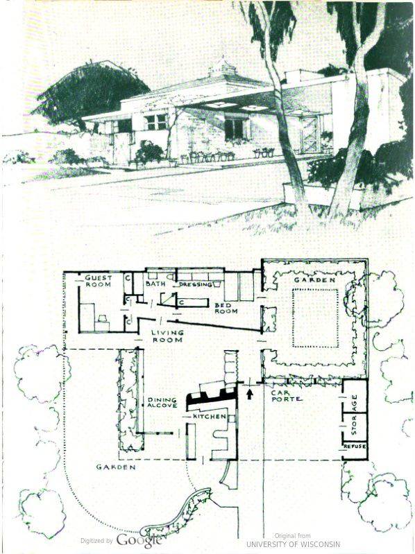 740 best Vintage House Plans images on Pinterest Vintage house