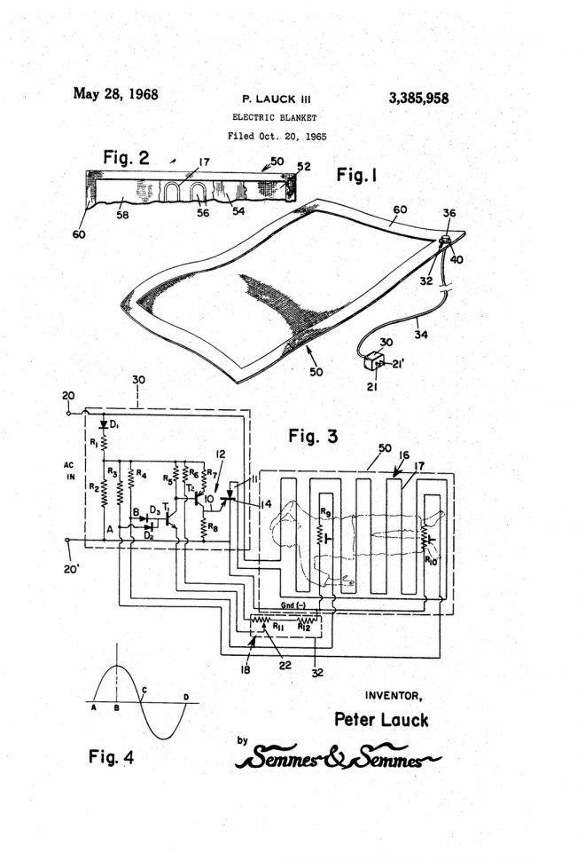 10  Electric Blanket Wiring Diagram