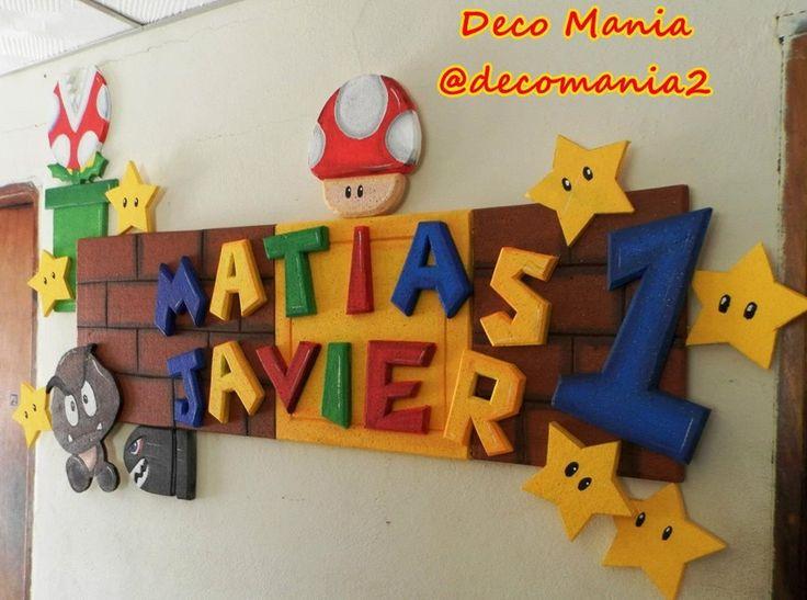 Piñatas, Bienvenidos, Chupeteras, Fiestas Infantiles - Maracaibo - en MercadoLibre