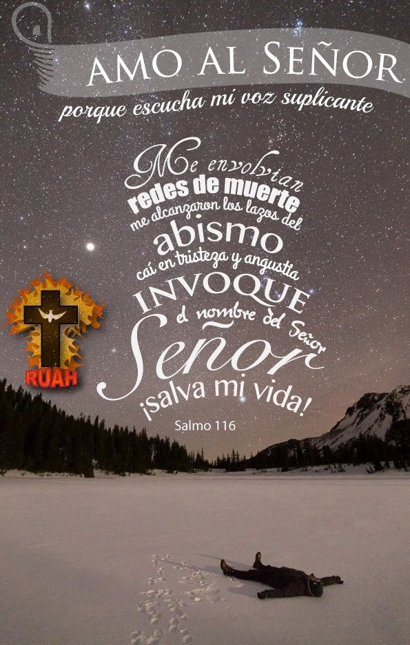 Salmo 116