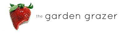The Garden Grazer: Vegetarian Christmas Recipes (Color Themed!)