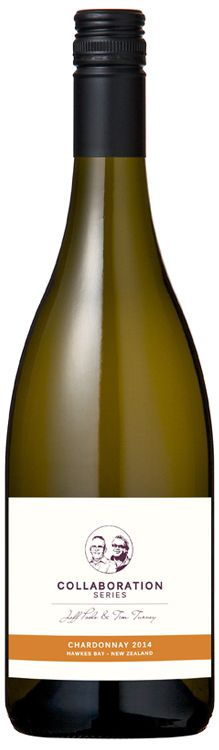 Collaboration Series Chardonnay by Clearview Estate | Fine Wine Delivery Co.