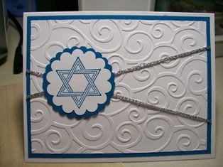 Rachelle_s_2008_Hannukah_Card_by_cocoa1 by cocoa1 - Cards and Paper Crafts at Splitcoaststampers