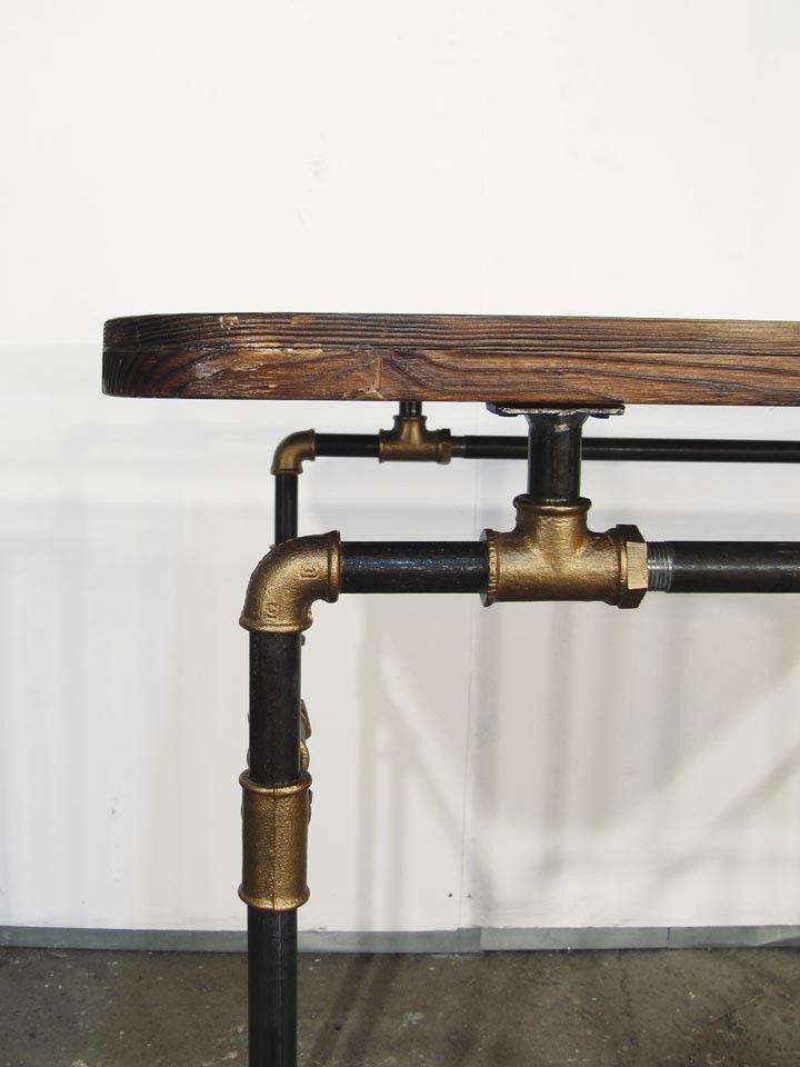 Картинки по запросу мебель из металлических труб
