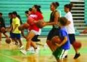 How to Run a Youth Basketball Camp