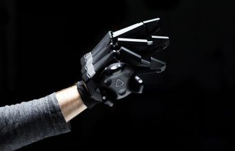 Learn about VRgluv Force-feedback Glove Blasts Past 50% Kickstarter Goal in 24 Hours http://ift.tt/2pkILMc on www.Service.fit - Specialised Service Consultants.