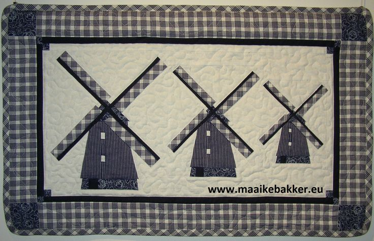 Paper piecing patronen op www.maaikebakker.eu | Atelier Maaike Bakker