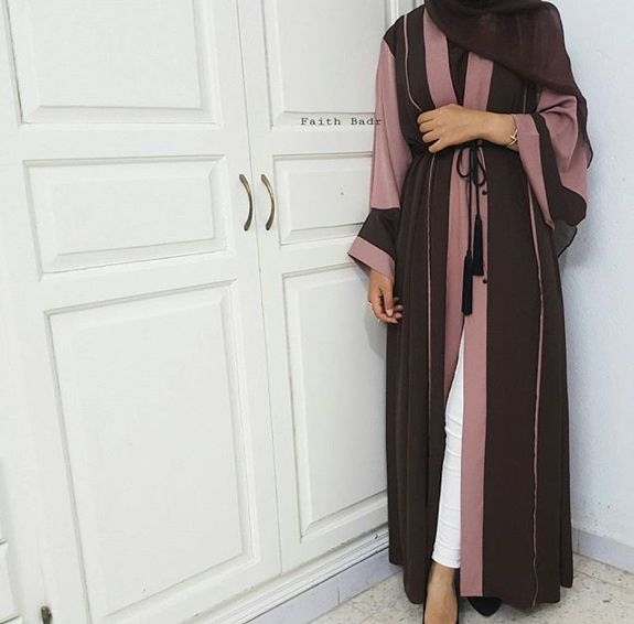Faith_badr | abaya collection