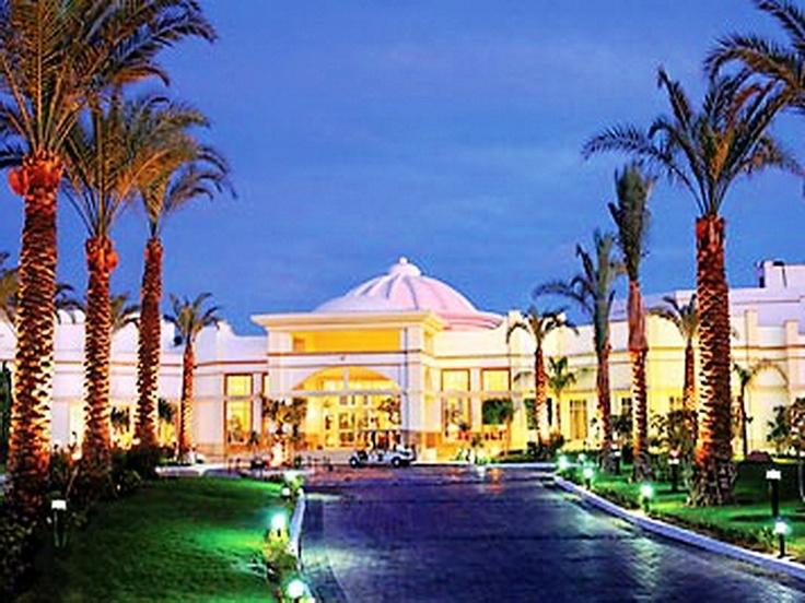 RATINGUL CELOR MAI BUNE HOTELURI DIN EGIPT Sea club
