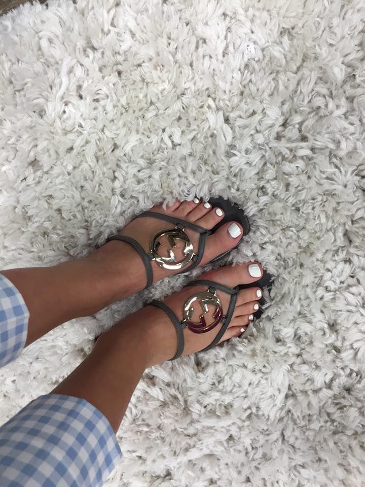 Gucci Sandals Size 5 1/2 $200