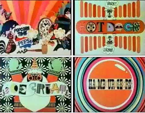 70年代、サイケ、シンナー、マリファナ、フーテン、ヒッピー、長髪、ゴーゴー、狂気、アリス、カタログ